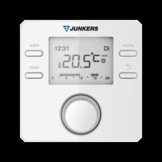 Junkers CR 100 - prostorová regulace 7738111099