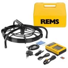 REMS CamSys SET S-color 30 h - elektrický kamerový systém