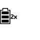 Baterie pro Advento elektrické tříkolky