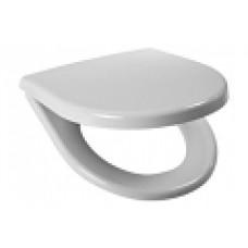 Sedátko pro závěsné klozety JIKA LYRA PLUS - 9338.3