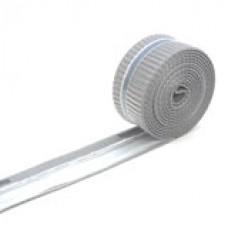 Topení REHAU profilovaná okrajová dilatační páska 217904-1911